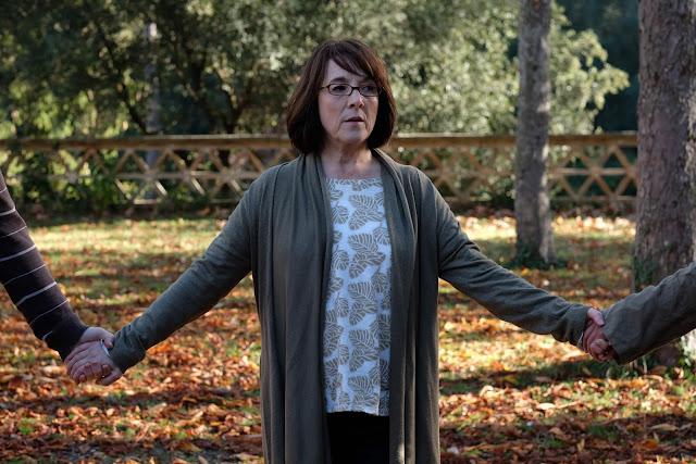 Paulina García en 'Matar al Padre', serie de Mar Coll para Movistar+