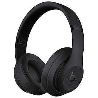 Beats Studio 3 Headphone Nyaman Untuk Pelancong