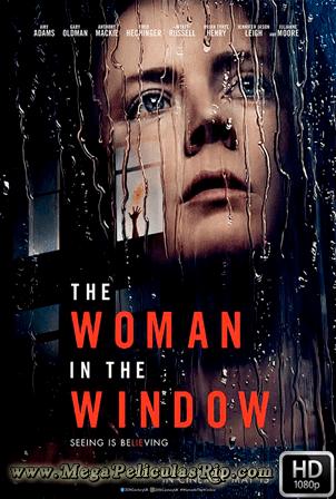 La Mujer En La Ventana [1080p] [Latino-Ingles] [MEGA]