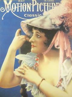 Vera Sisson Magazine Cover