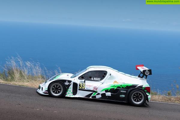 El equipo SaucerMotorsport estará en la IV Subida San Isidro en la isla de La Palma