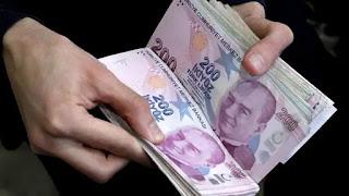 سعر الليرة التركية مقابل العملات الرئيسية الأثنين 21/9/2020