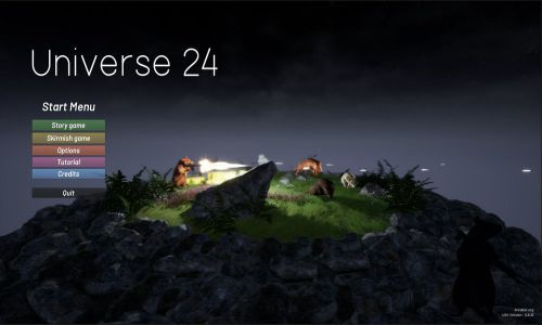 Download Universe 24 Highly Compressed