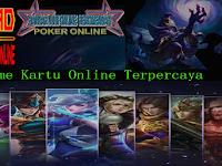Agen Game Kartu Online Terpercaya