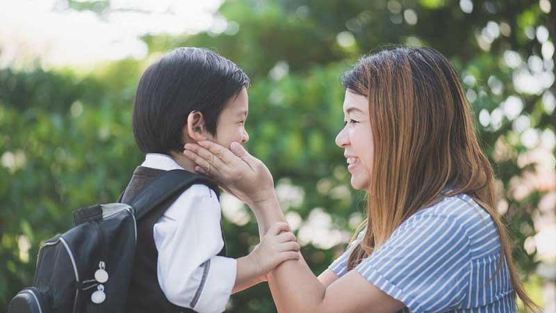 Kapan Anak Siap Berangkat Sekolah Sendiri? Ikuti Tipsnya