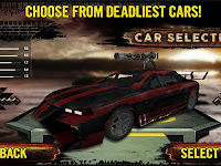Death Race: The Game MOD APK + Data v1.1.1 Full Version Terbaru