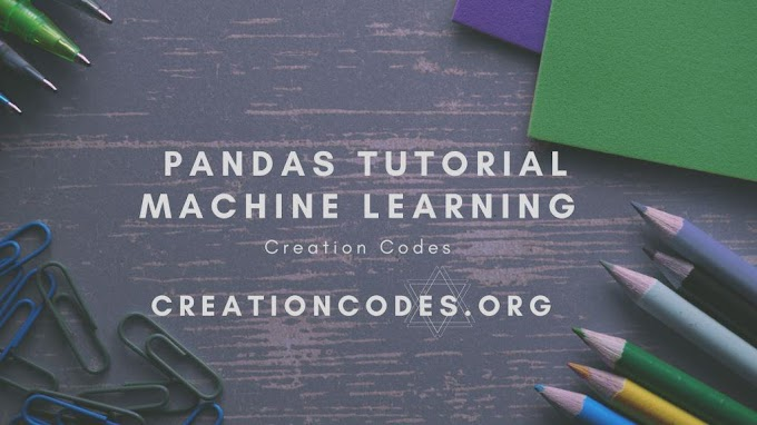 Data Analysis Basics With Pandas For Beginners.