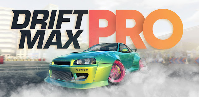 Drift Max Pro V1.67 APK İndir - Para Hileli