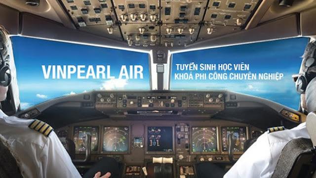 Vinpearl Air đăng ký lập hãng hàng không