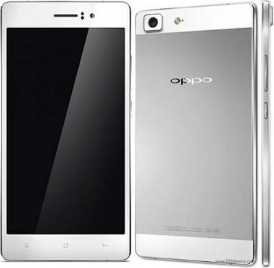 Spesifikasi dan Harga Oppo R7