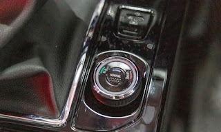 RENAULT KIGER DIAL TOGGLE TO SWITCH  ECO & SPORTS MODE