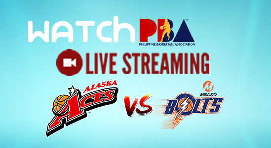 Livestream List: Alaska vs Meralco game live streaming January 10, 2018 PBA Philippine Cup