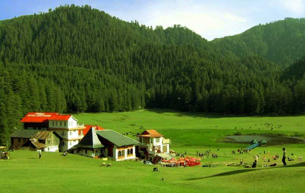 best tourist location India