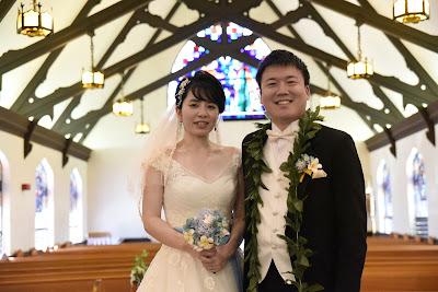 Honolulu Chapels