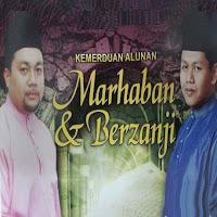 Amirahman - Kemerduan Alunan Marhaban dan Berzanji