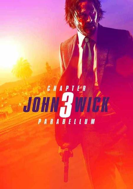 John Wick Chapter 3 Parabellum 2019 English 480p 720p 1080p HDCAM