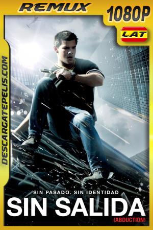 Sin Escape (2011) 1080P BDREMUX Latino – Ingles