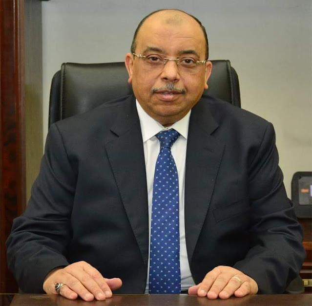 اللواء محمود شعراوي وزير التنمية المحلية يوجه المحافظين بتفقد اللجان الانتخابية