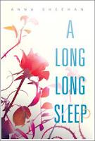 Adormecida, de Anna Sheehan