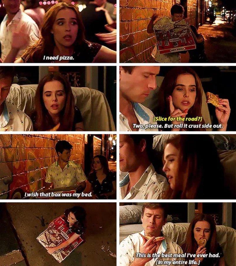 O Plano Imperfeito é uma comédia romântica que vale a pena ver