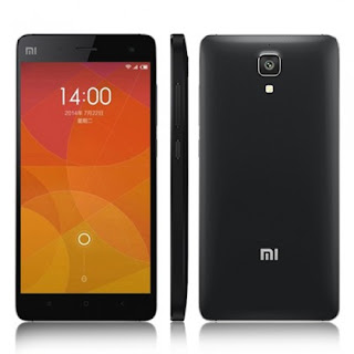 Spesifikasi Xiaomi M4i