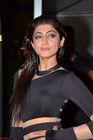 Pranitha Subhash in a skin tight backless brown gown at 64th Jio Filmfare Awards South ~  Exclusive 042.JPG