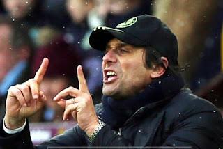 Media Italia Ungkap Conte akan ke Inter Musim Depan
