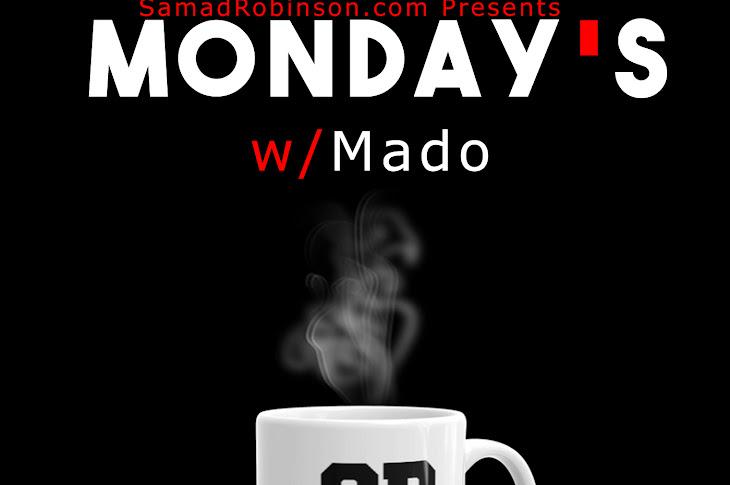SR Now: Monday's With Mado Episode 5 - Jay-Z vs Kaepernick vs NFL