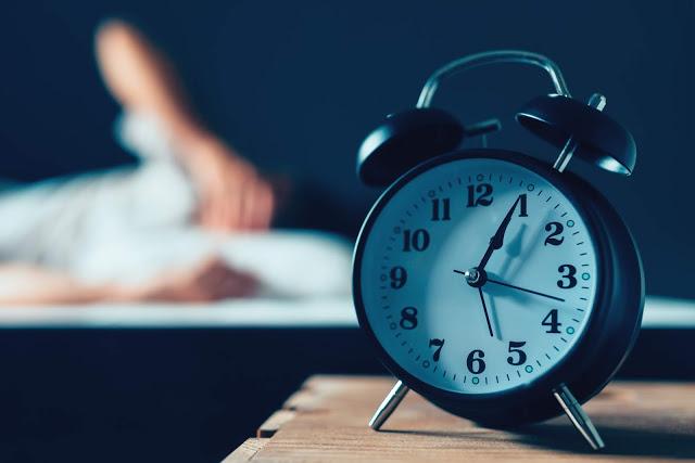 Cara mengatasi kesulitan tidur atau insomnia