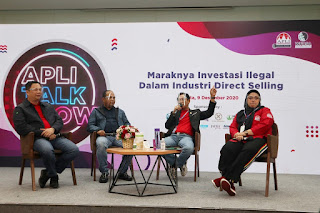 Asosiasi Penjualan Langsung Indonesia