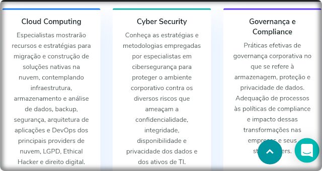 Cyber & Cloud Experience