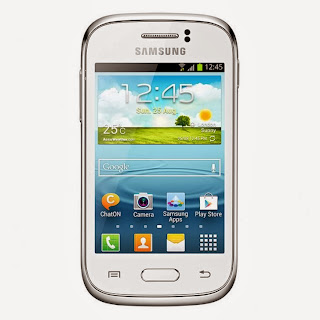 Harga Samsung Galaxy Young S6310 Terbaru