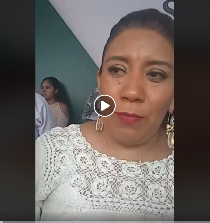 Identifica súper delegada 12 municipios ultra pobres en Oaxaca