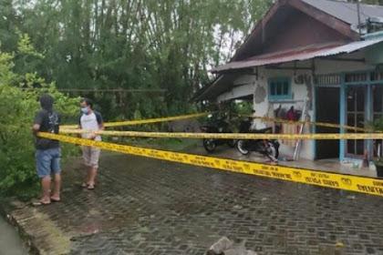 suami dari pasutri korban pembacokan di lamongan meninggal