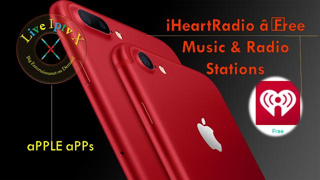iHeartRadio App (Updated)