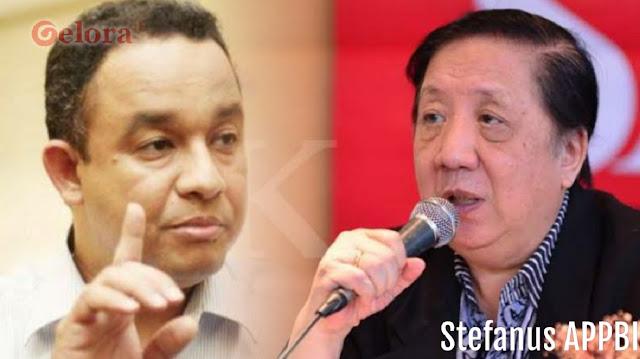 Anies Menang Lawan Pengusaha Mall, Roy Suryo: Maju Terus Goodbener!