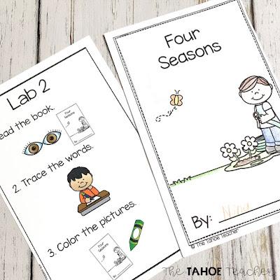 seasons-science-unit