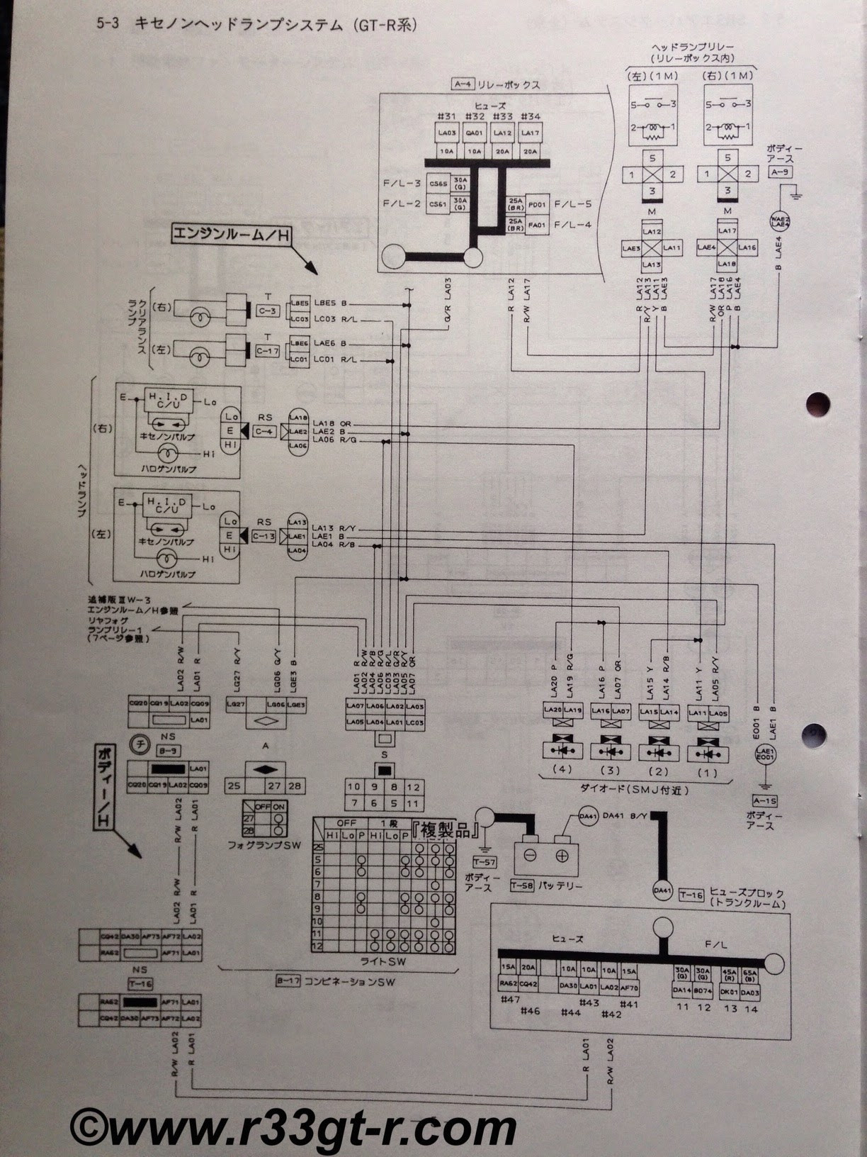 Skyline R33 Gtst Wiring Diagram Loan Company Er One Man 39s Lonely Adventures In His Gt R
