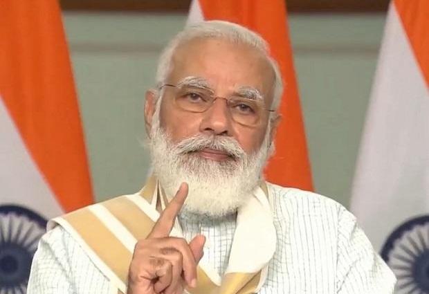 PM Narendra Modi On Ayurveda Day