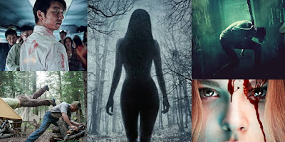 Weekend Is Boring ? So Watch This Horror Movies On Netflix in This Weekend.