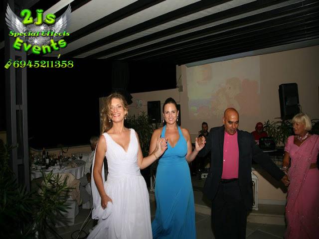 DJ ΓΑΜΟΣ ΣΥΡΟΣ ΔΕΞΙΩΣΗ ΓΑΜΟΥ SYROS2JS EVENTS