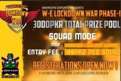 Warrior-esports-lockdown-war-semifinal-match