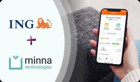 ING + Minna Technologies
