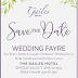 Gailes Hotel Wedding Fayre This Sunday