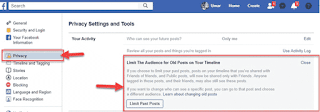 How to lock your Facebook Profile । Facebook Tricks
