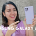Achieve #AwesomeGoals with Samsung Galaxy A22