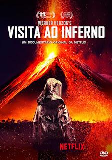 Visita ao Inferno - WEBRip Dual Áudio