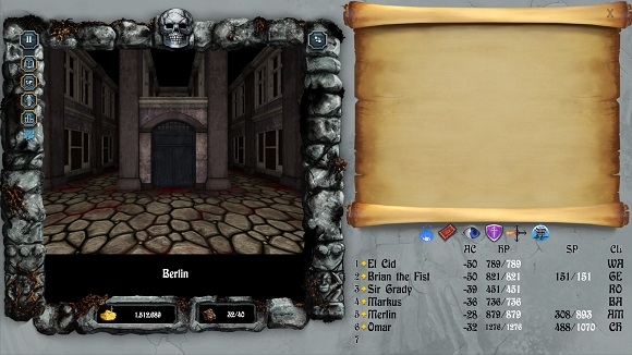 the-bards-tale-trilogy-remastered-pc-screenshot-www.ovagames.com-5