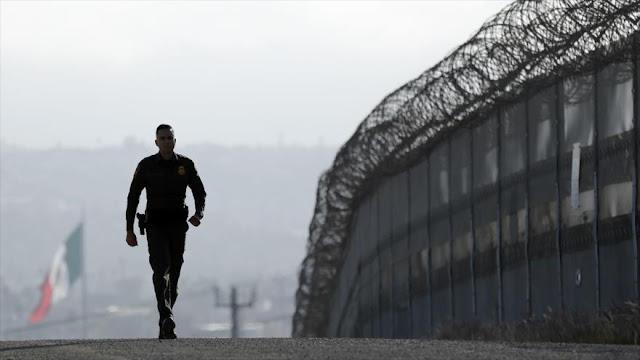 Las grandes constructoras no quieren levantar muro de Trump
