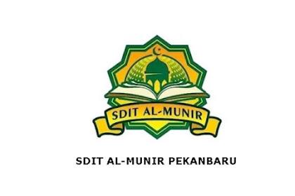 Lowongan Kerja Pekanbaru SDIT Al-Munir September 2021